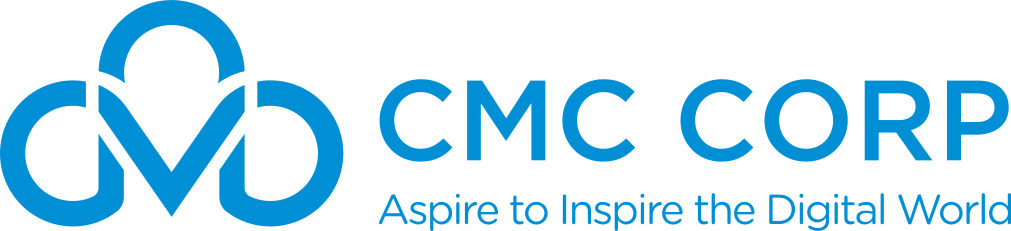 CMC Corp のロゴ