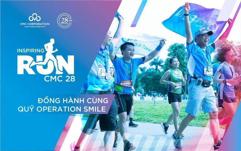 CMC28周年ランキングイベント
