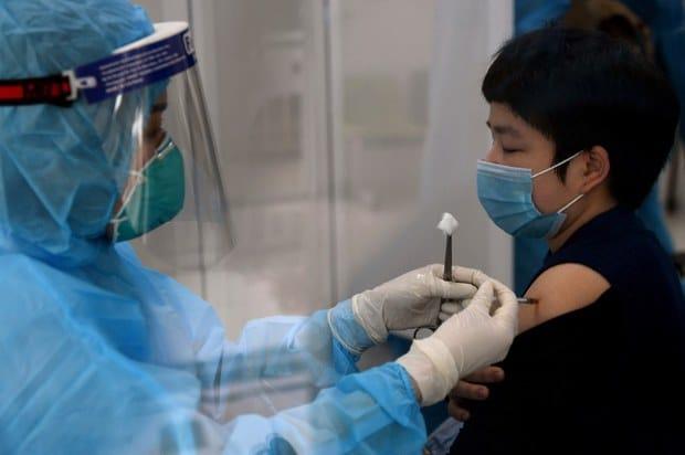 ベトナムにおける新型コロナウイルスワクチン基金