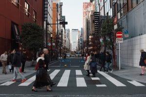 「2025年の崖」を乗り越えると、日本の社会もだんだん変わっています