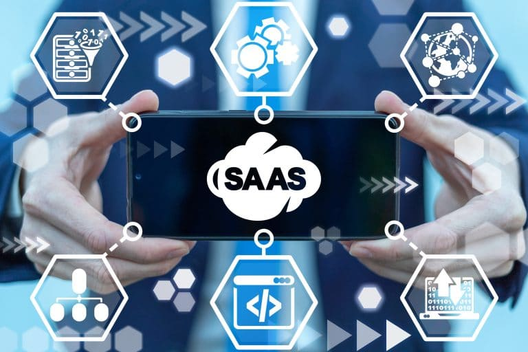 SaaSには、「ホリゾンタルSaaS」と「バーティカルSaaS」の2つの種類があります。