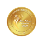 CMC JapanのTop Vietnam ICT Award in recognition of